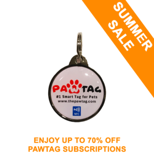 PawTag Single Summer Sale
