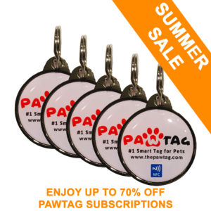 PawTag (5) Summer Sale